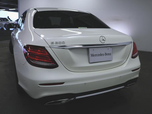 E200 アバンギャルド AMGライン エクスクルーシブパッケージ (BSG搭載モデル) 2年保証 新車保証(2枚目)