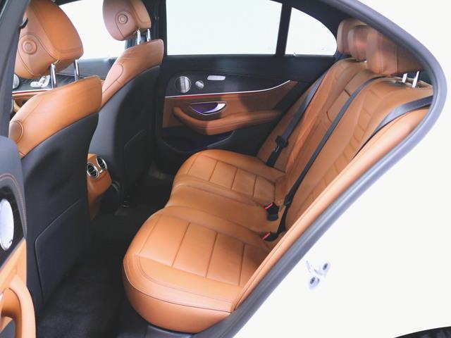 E200 アバンギャルド AMGライン エクスクルーシブパッケージ (BSG搭載モデル) 2年保証 新車保証(6枚目)