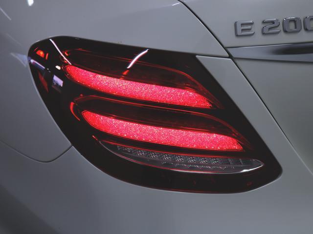 E200 アバンギャルド AMGライン エクスクルーシブパッケージ (BSG搭載モデル) 2年保証 新車保証(7枚目)