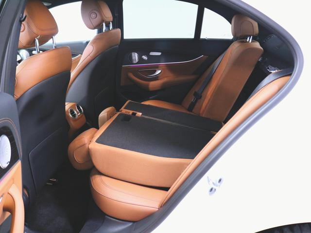 E200 アバンギャルド AMGライン エクスクルーシブパッケージ (BSG搭載モデル) 2年保証 新車保証(10枚目)