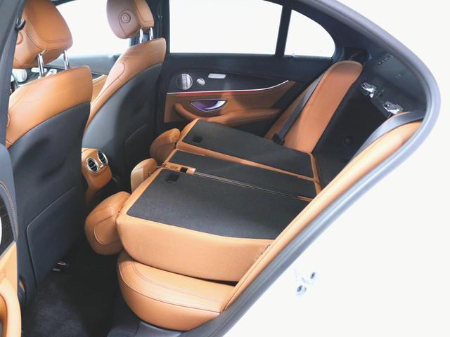 E200 アバンギャルド AMGライン エクスクルーシブパッケージ (BSG搭載モデル) 2年保証 新車保証(11枚目)