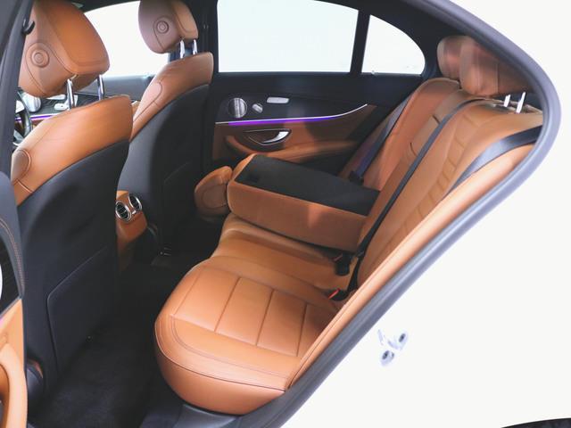 E200 アバンギャルド AMGライン エクスクルーシブパッケージ (BSG搭載モデル) 2年保証 新車保証(13枚目)