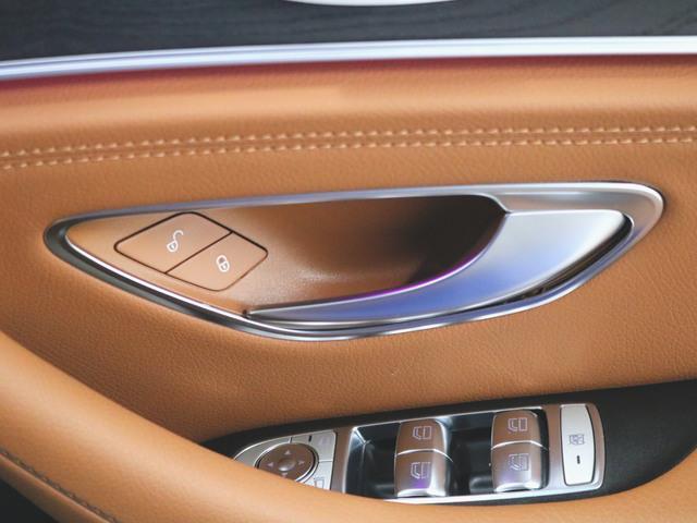 E200 アバンギャルド AMGライン エクスクルーシブパッケージ (BSG搭載モデル) 2年保証 新車保証(19枚目)