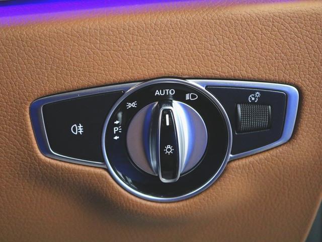 E200 アバンギャルド AMGライン エクスクルーシブパッケージ (BSG搭載モデル) 2年保証 新車保証(23枚目)