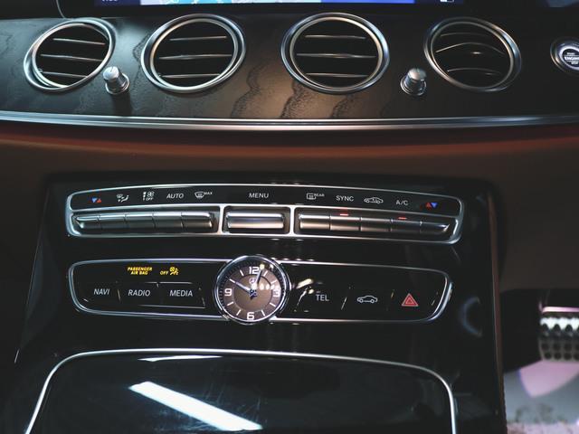 E200 アバンギャルド AMGライン エクスクルーシブパッケージ (BSG搭載モデル) 2年保証 新車保証(28枚目)