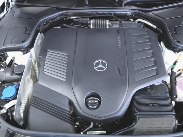 S450 エクスクルーシブ スポーツリミテッド 2年保証 新車保証(28枚目)
