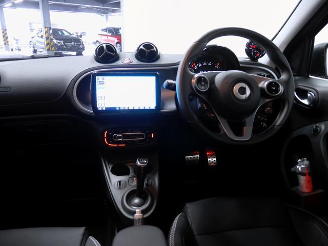 ブラバス エクスクルーシブ 2年保証 新車保証(3枚目)