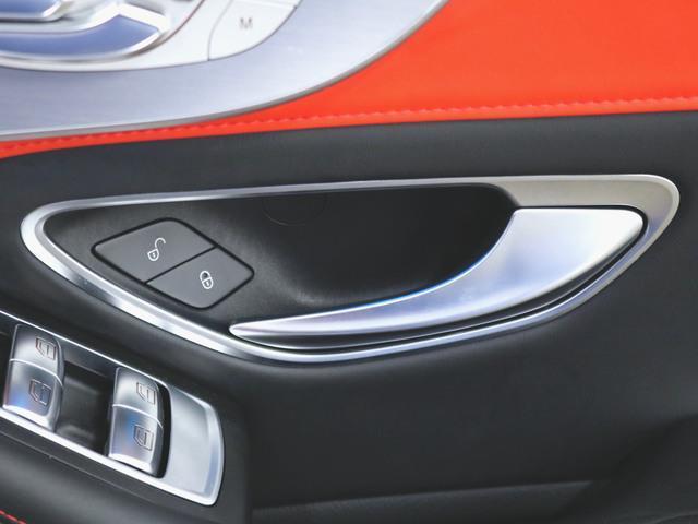 C63 S カブリオレ 2年保証 Bluetooth接続 CD DVD再生 ETC LEDヘッドライト TV アイドリングストップ クルーズコントロール シートヒーター トランクスルー ナビ バックモニター パワーシート(13枚目)
