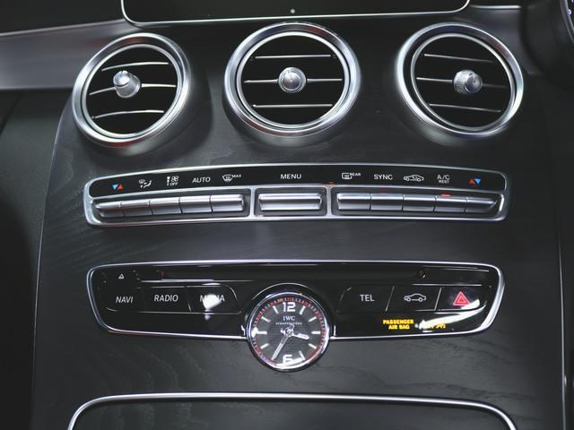 C63 S カブリオレ 2年保証 Bluetooth接続 CD DVD再生 ETC LEDヘッドライト TV アイドリングストップ クルーズコントロール シートヒーター トランクスルー ナビ バックモニター パワーシート(22枚目)