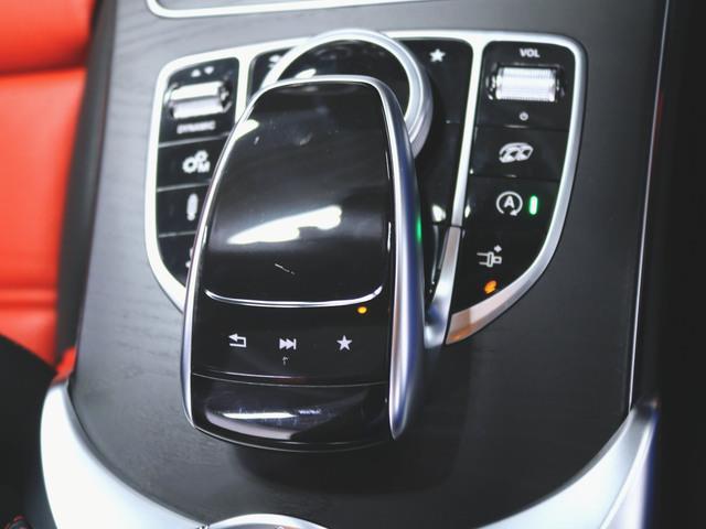 C63 S カブリオレ 2年保証 Bluetooth接続 CD DVD再生 ETC LEDヘッドライト TV アイドリングストップ クルーズコントロール シートヒーター トランクスルー ナビ バックモニター パワーシート(23枚目)