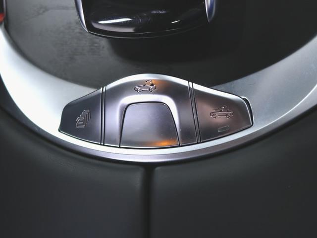 C63 S カブリオレ 2年保証 Bluetooth接続 CD DVD再生 ETC LEDヘッドライト TV アイドリングストップ クルーズコントロール シートヒーター トランクスルー ナビ バックモニター パワーシート(24枚目)