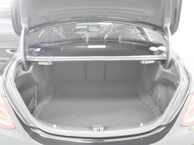 メルセデス・ベンツ M・ベンツ C200 AV AMGライン レーダーセーフティパッケージ