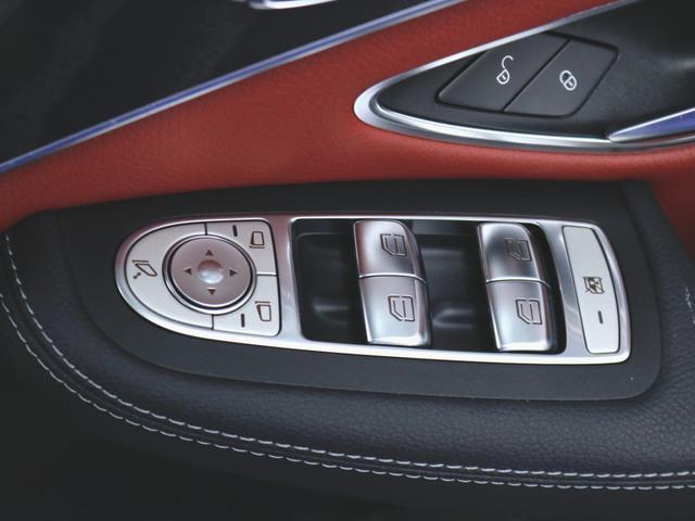 C220d ローレウスエディション レーダーセーフティパッケージ スポーツプラスパッケージ レザーエクスクルーシブパッケージ 2年保証 新車保証(21枚目)