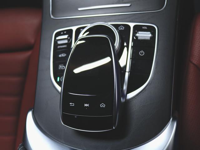 C220d ローレウスエディション レーダーセーフティパッケージ スポーツプラスパッケージ レザーエクスクルーシブパッケージ 2年保証 新車保証(30枚目)
