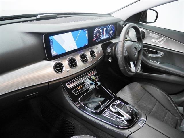 メルセデス・ベンツ M・ベンツ E200 アバンギャルド 新車保証
