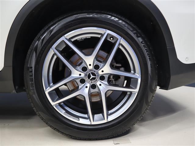 GLC250 4マチック スポーツ 2年保証 新車保証(8枚目)