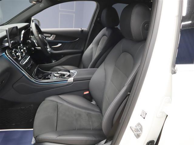 GLC250 4マチック スポーツ 2年保証 新車保証(11枚目)