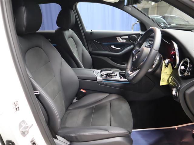 GLC250 4マチック スポーツ 2年保証 新車保証(14枚目)