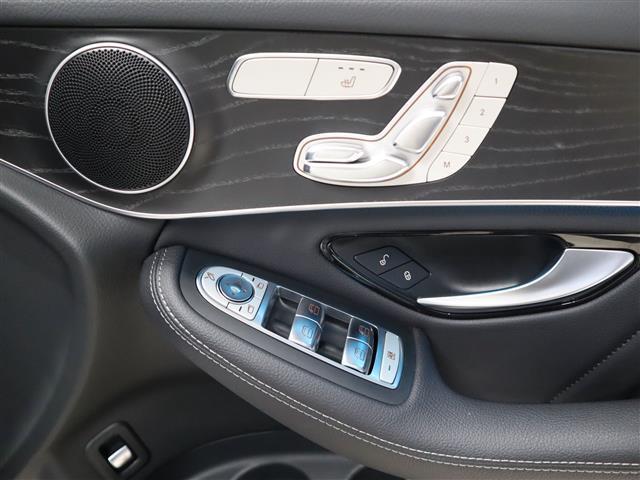 GLC250 4マチック スポーツ 2年保証 新車保証(16枚目)