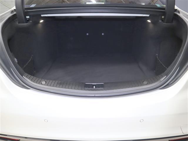 S300h AMGライン ラグジュアリーパッケージ 2年保証(6枚目)