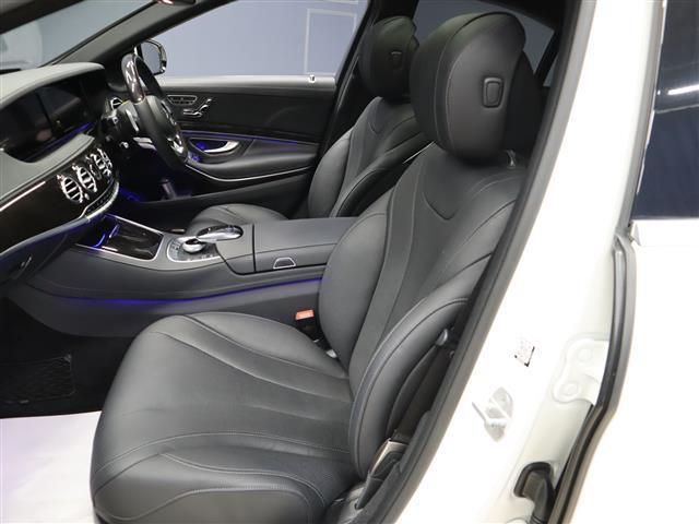 S300h AMGライン ラグジュアリーパッケージ 2年保証(11枚目)