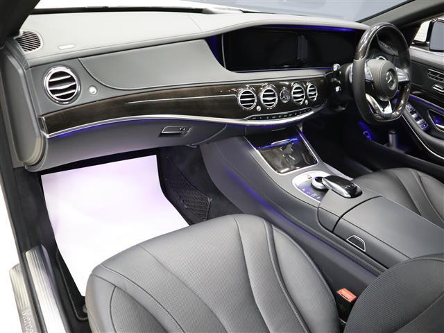 S300h AMGライン ラグジュアリーパッケージ 2年保証(12枚目)