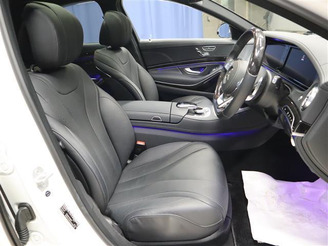 S300h AMGライン ラグジュアリーパッケージ 2年保証(14枚目)