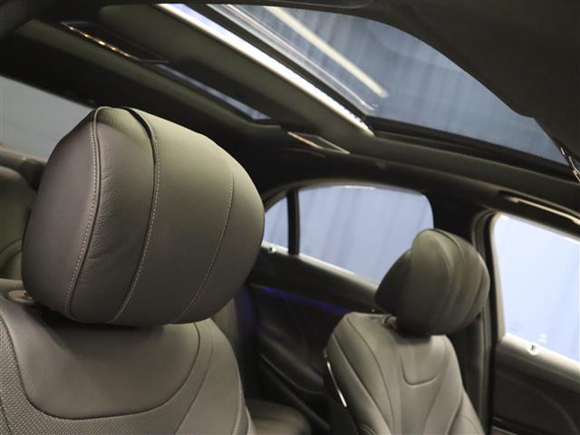 S300h AMGライン ラグジュアリーパッケージ 2年保証(18枚目)