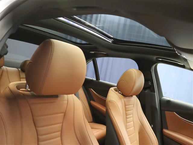 E200 アバンギャルド AMGライン エクスクルーシブパッケージ 2年保証 新車保証(18枚目)