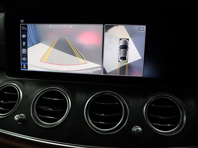 E200 アバンギャルド AMGライン エクスクルーシブパッケージ 2年保証 新車保証(22枚目)