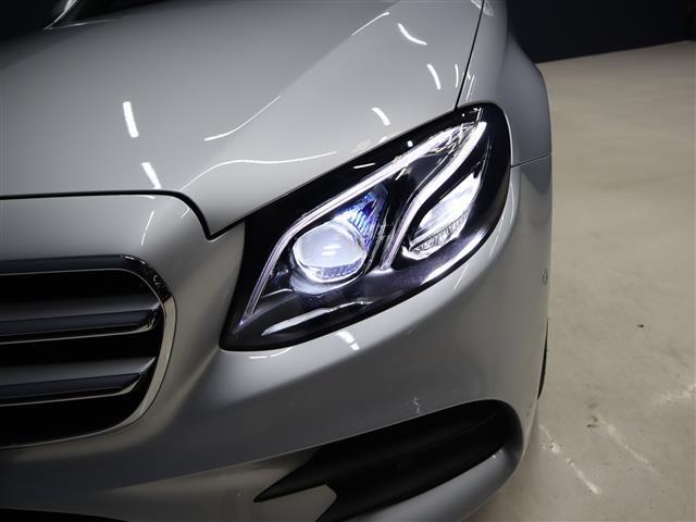 E200 アバンギャルド AMGライン エクスクルーシブパッケージ 2年保証 新車保証(26枚目)