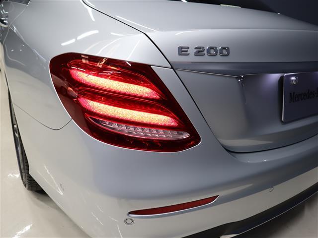 E200 アバンギャルド AMGライン エクスクルーシブパッケージ 2年保証 新車保証(27枚目)