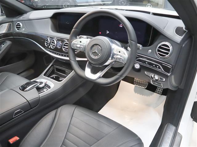S450 エクスクルーシブ スポーツリミテッド 2年保証 新車保証(15枚目)