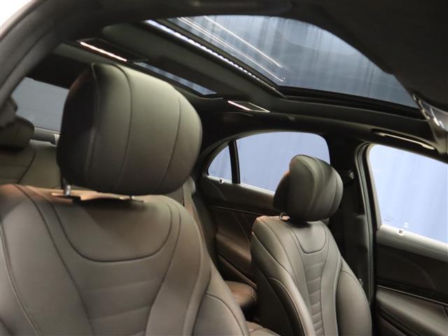 S450 エクスクルーシブ スポーツリミテッド 2年保証 新車保証(18枚目)