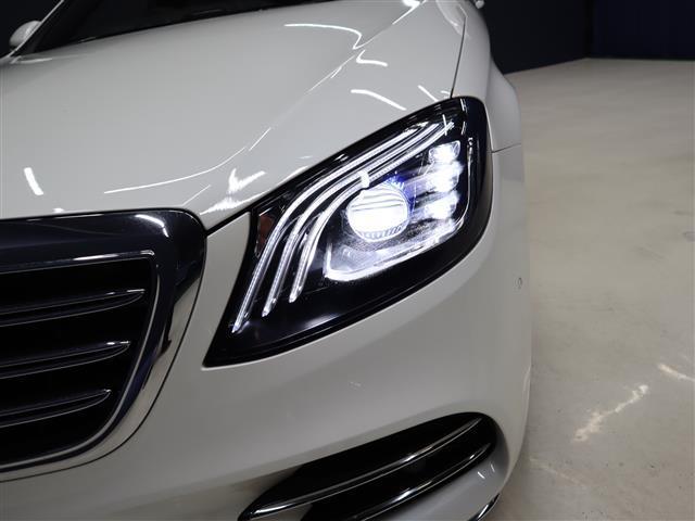 S450 エクスクルーシブ スポーツリミテッド 2年保証 新車保証(26枚目)