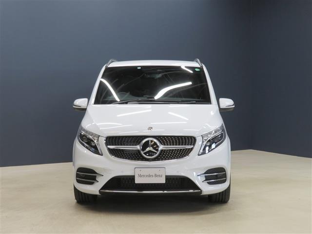 V220 d アバンギャルド ロング AMGライン 2年保証 新車保証(2枚目)