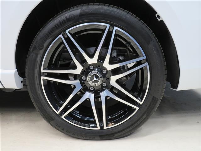 V220 d アバンギャルド ロング AMGライン 2年保証 新車保証(8枚目)
