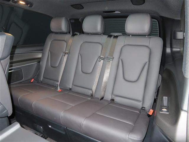V220 d アバンギャルド ロング AMGライン 2年保証 新車保証(9枚目)