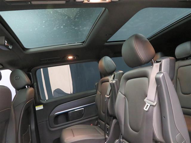 V220 d アバンギャルド ロング AMGライン 2年保証 新車保証(12枚目)