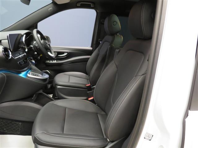 V220 d アバンギャルド ロング AMGライン 2年保証 新車保証(13枚目)