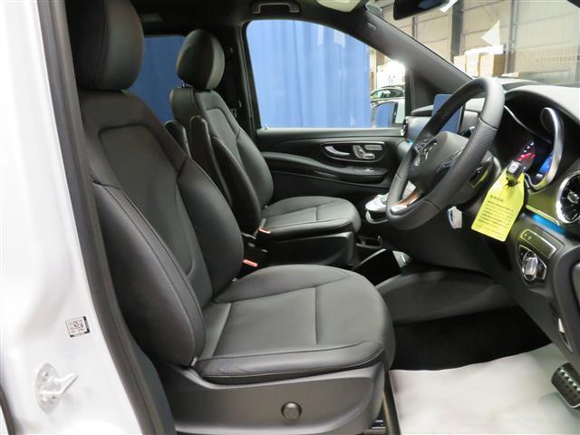 V220 d アバンギャルド ロング AMGライン 2年保証 新車保証(15枚目)