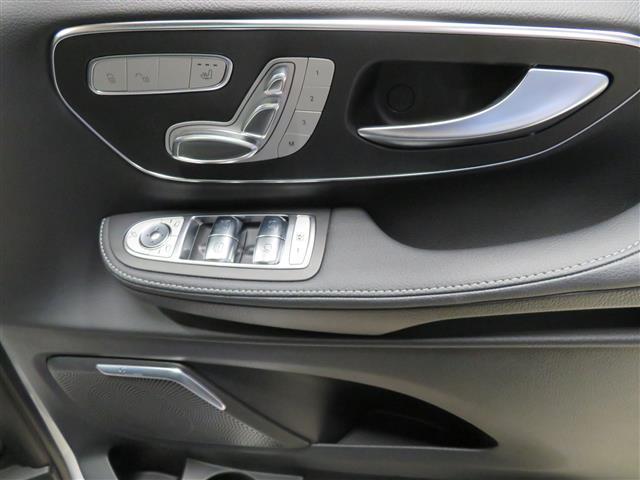 V220 d アバンギャルド ロング AMGライン 2年保証 新車保証(17枚目)