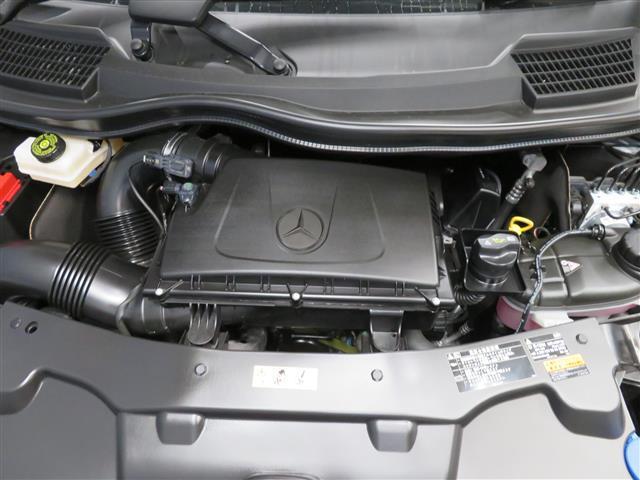V220 d アバンギャルド ロング AMGライン 2年保証 新車保証(30枚目)