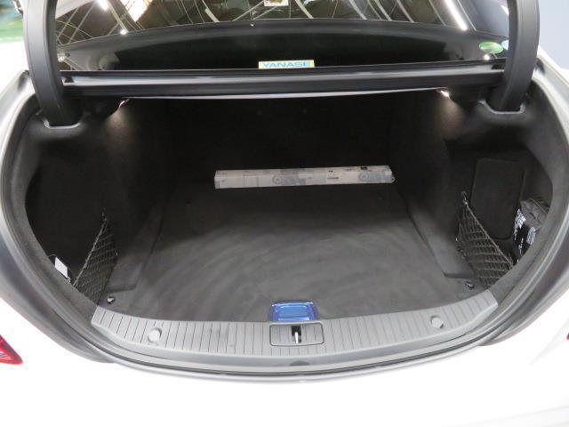S450 AMGラインプラス ベーシックパッケージ ISG搭載モデル 2年保証 新車保証(7枚目)