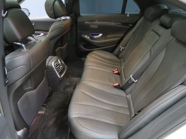 S450 AMGラインプラス ベーシックパッケージ ISG搭載モデル 2年保証 新車保証(9枚目)