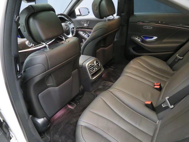 S450 AMGラインプラス ベーシックパッケージ ISG搭載モデル 2年保証 新車保証(10枚目)
