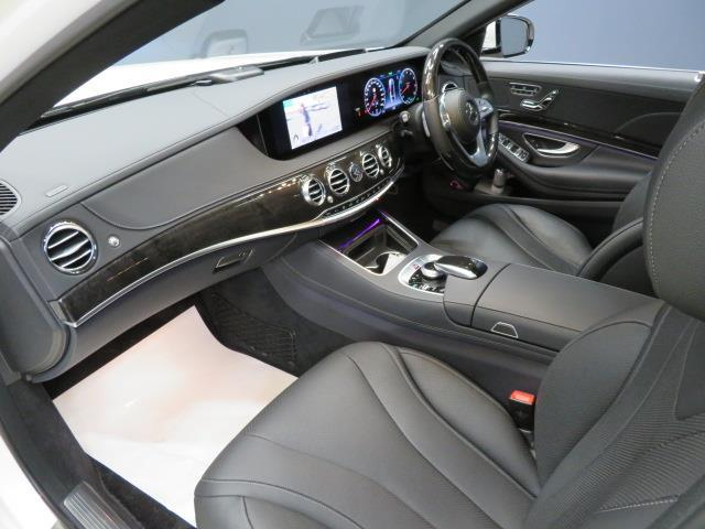 S450 AMGラインプラス ベーシックパッケージ ISG搭載モデル 2年保証 新車保証(12枚目)