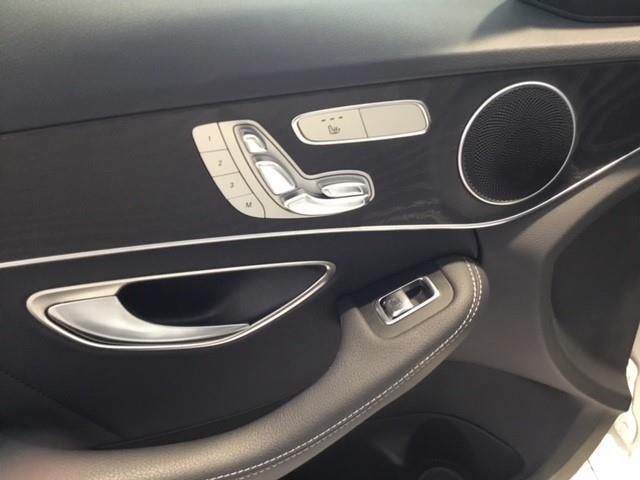 C220 d ローレウスエディション レーダーセーフティパッケージ スポーツプラスパッケージ 2年保証 新車保証(8枚目)