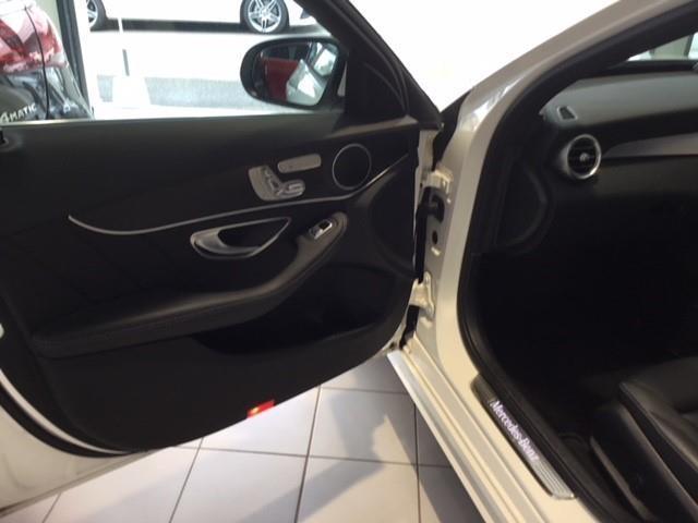 C220 d ローレウスエディション レーダーセーフティパッケージ スポーツプラスパッケージ 2年保証 新車保証(10枚目)