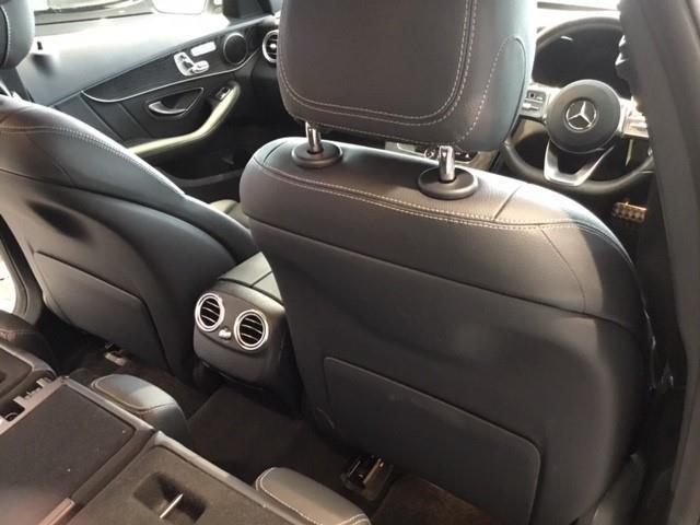 C220 d ローレウスエディション レーダーセーフティパッケージ スポーツプラスパッケージ 2年保証 新車保証(13枚目)